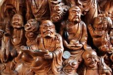 Jade Buddha Temple (Yufo Si), Shanghai