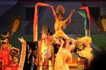 Dance in 西安 Xi'An XIV