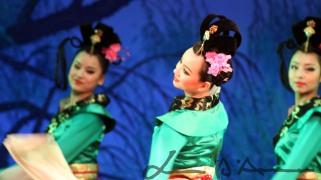 Dance in 西安 Xi'An XI