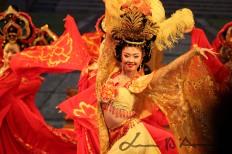 Dance in 西安 Xi'An IX