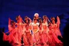 Dance in 西安 Xi'An VIII