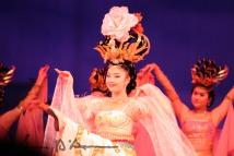 Dance in 西安 Xi'An VII