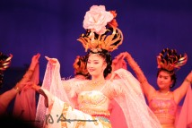 Dance in 西安 Xi'An VII