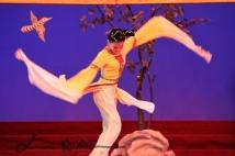 Dance in 西安 Xi'An VI
