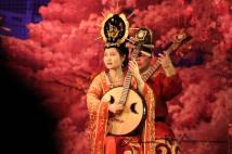 Dance in 西安 Xi'An V