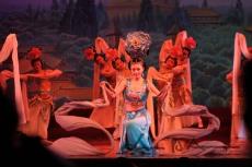 Dance in 西安 Xi'An IV