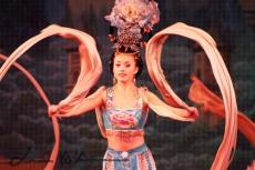 Dance in 西安 Xi'An III