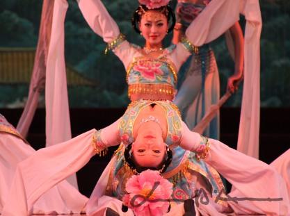 Dance in 西安 Xi'An II
