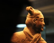 Terracotta warriors of Qin Shi Huang VI