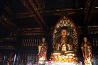 Spiritual Xi'An