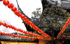 Jade Buddha Temple (Yufo Si), Shanghai IV