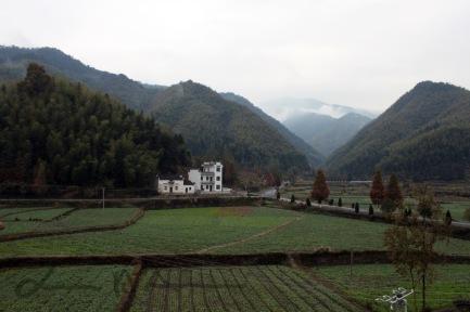 Hongcun (1)