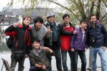 Hongcun (2)