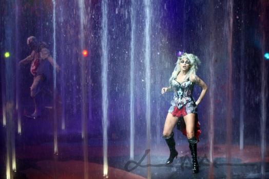 Articolo dancing water