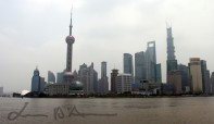 Shanghai and Suzhou (1)