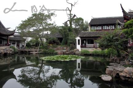 Shanghai and Suzhou (8)