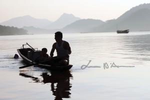Il regno dei Mille Elefanti Lan Xang, Splendido Laos: Luang Prabang ຫຼວງພຣະບາງ